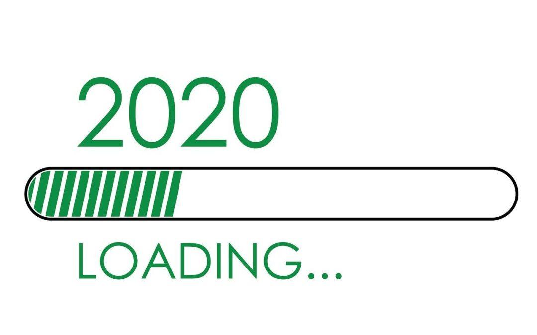 Novinky z KV pro rok 2020