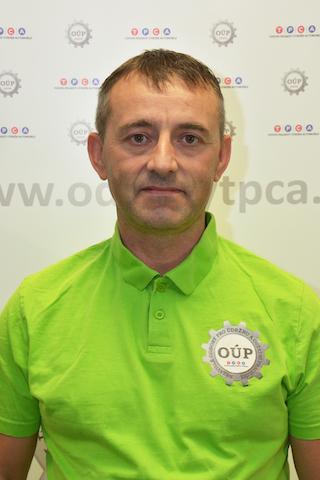 Stanislav Gregor