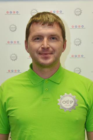 Michal Matějíček