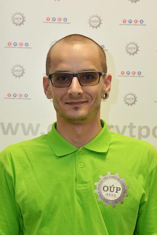 Adam Radovský